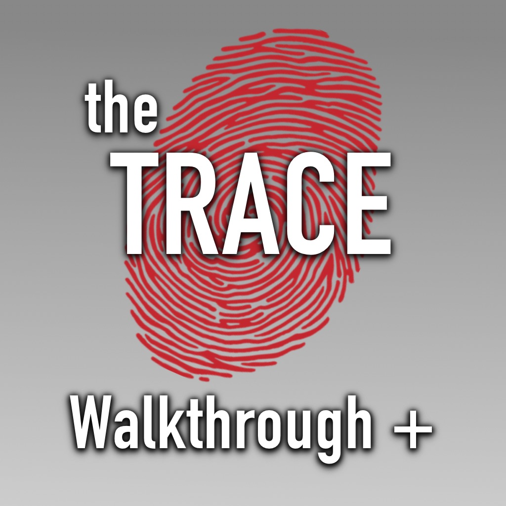 Walkthrough for The Trace Murder Mystery