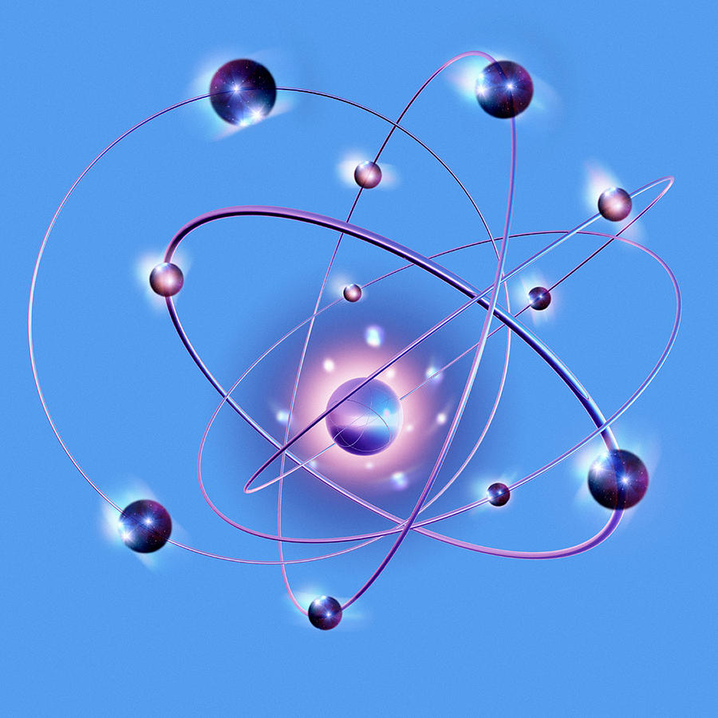 Elements : Atomic Numbers & Symbols Quiz