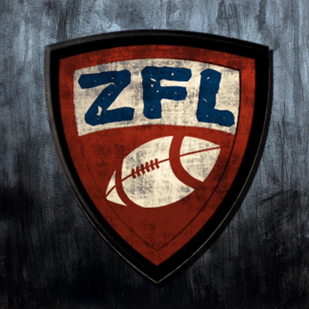 Zombie Football League - ZFL Free