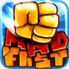 MADFIST No Ads - Addictive Action Arcade Timekiller Game