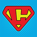 LetterHero – Heroic Word Building