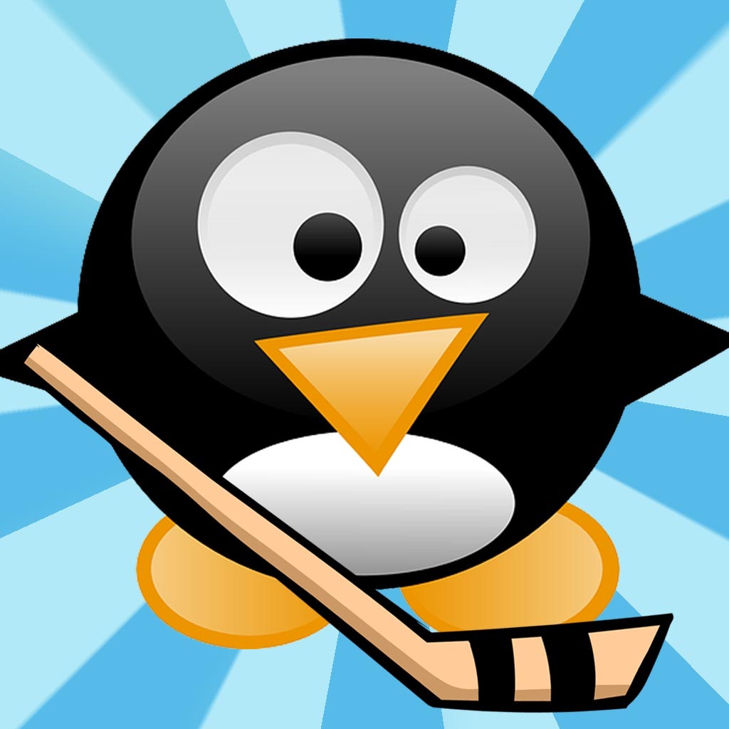 Ice Hokey Penguins icon