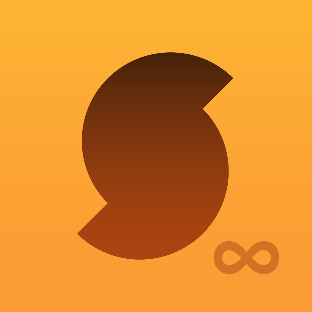 SoundHound ? + LiveLyrics  - Search, Discover and Play Music & Videos