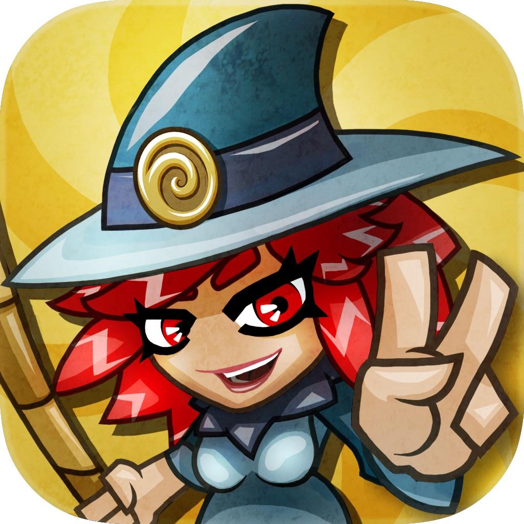 Smash IT! Adventures icon