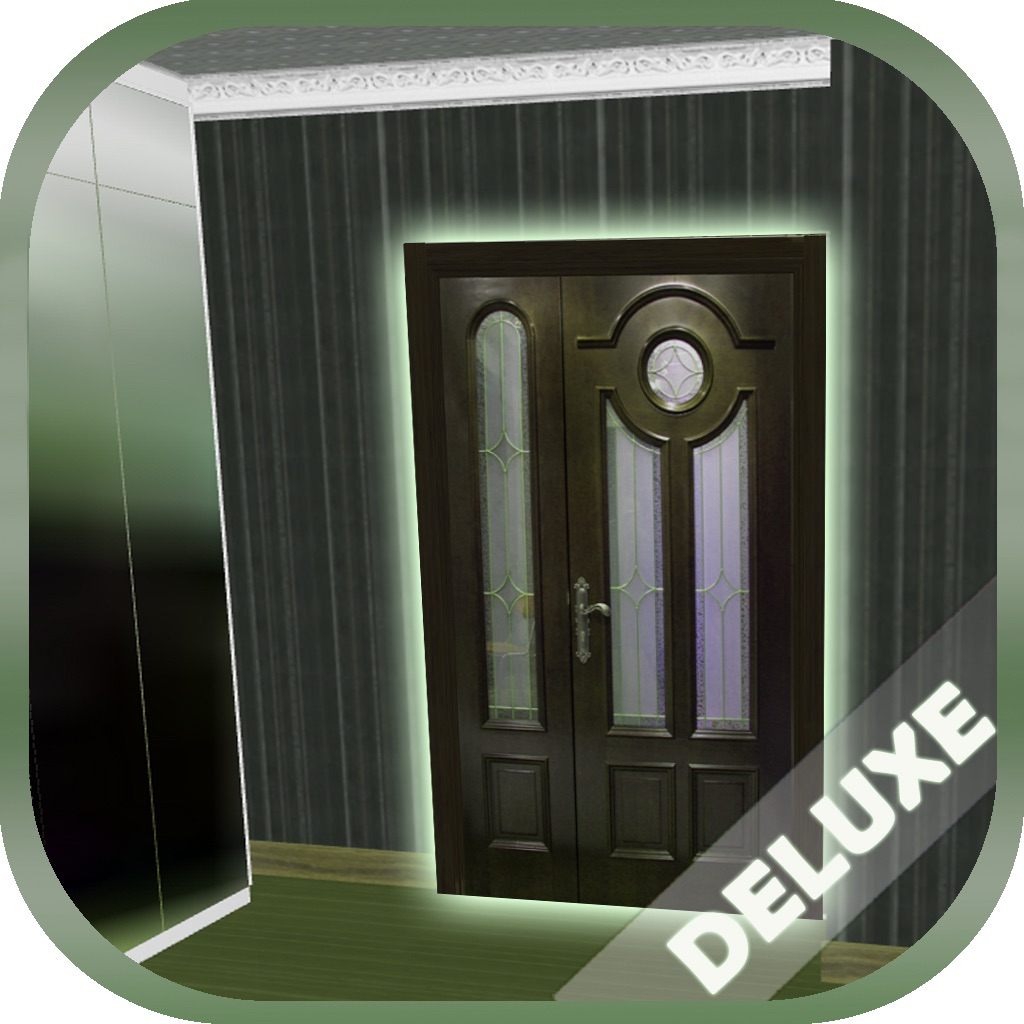 Can You Escape 9 Rooms II Deluxe