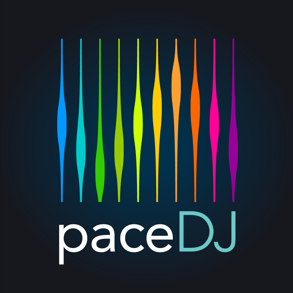 PaceDJ: Music To Drive Your Running Pace