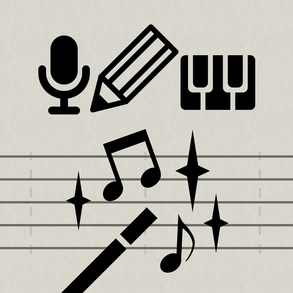 Chordana Composer (コーダナ コンポーザー)