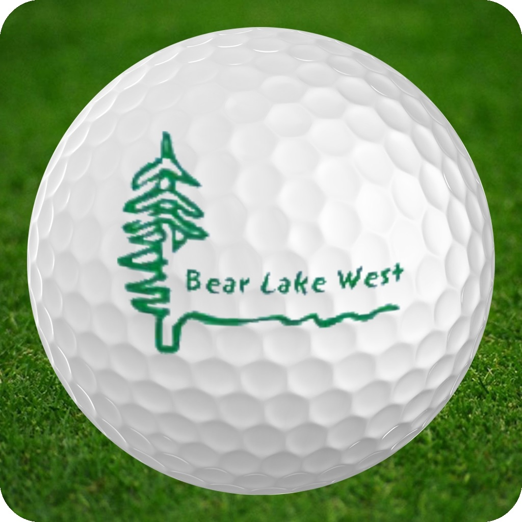 Bear Lake West Golf Course icon