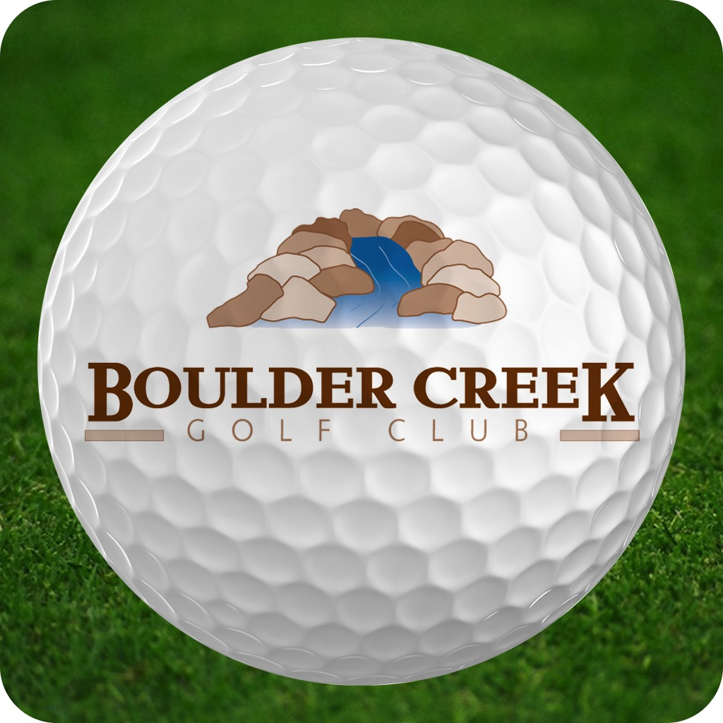 Boulder Creek Golf Club icon