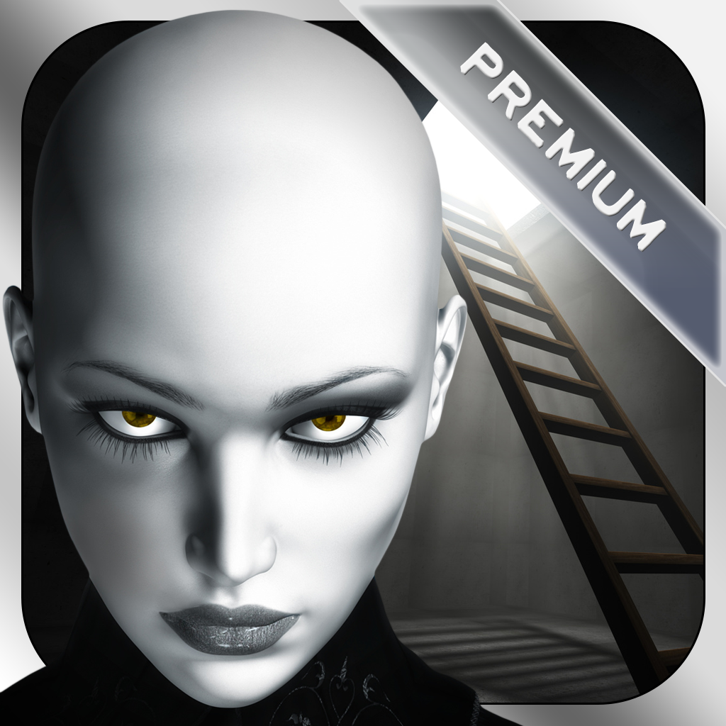 Dark Doors Escape - Premium icon