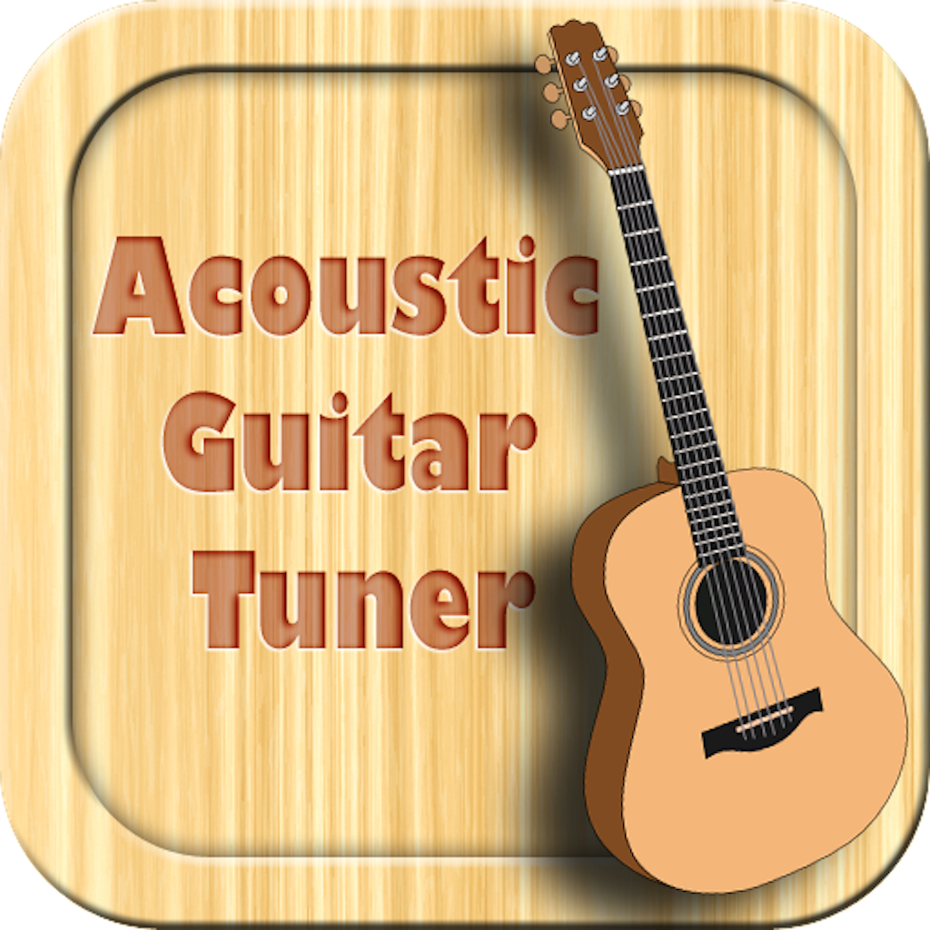 My Free Tuner - Acoustic