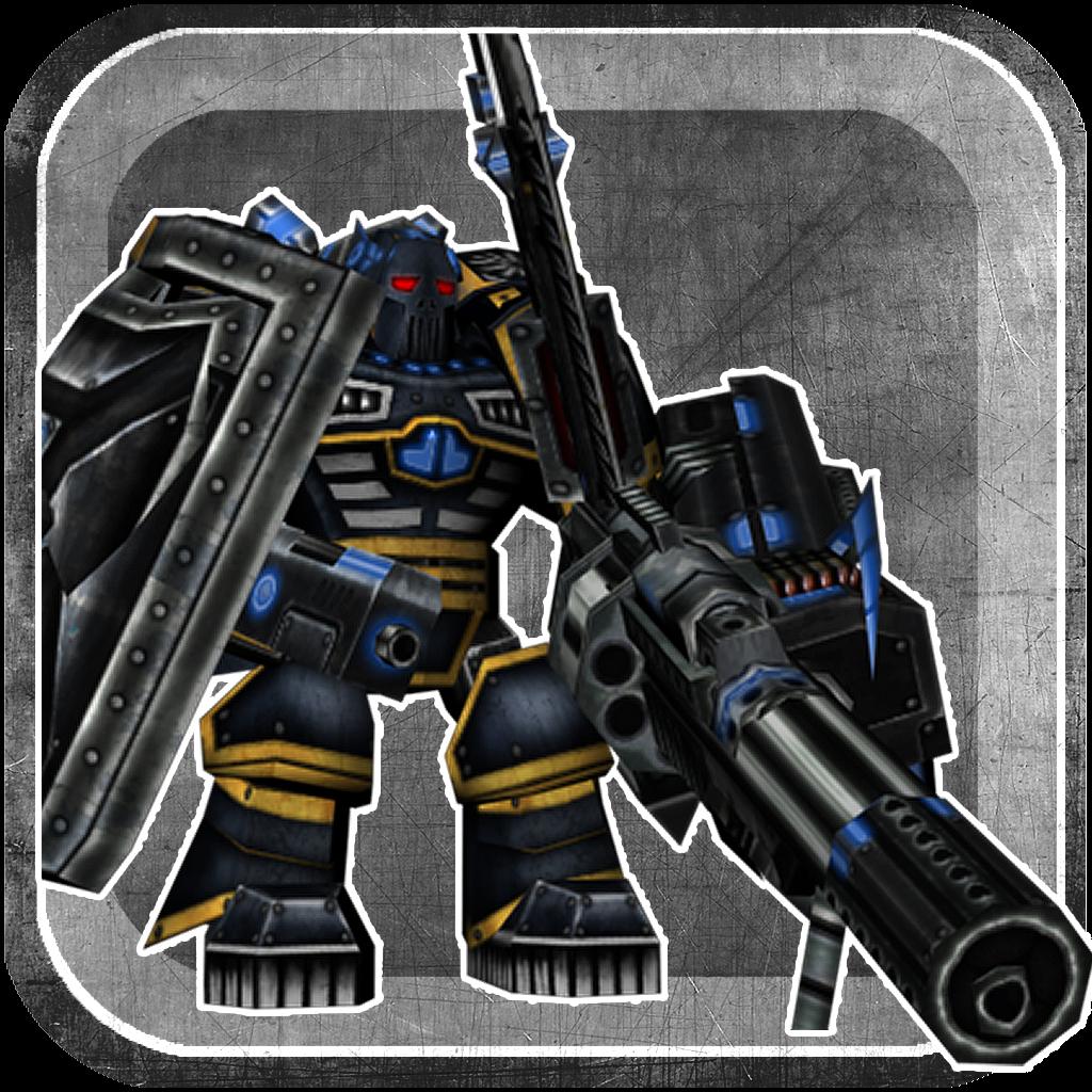 Gladiator Creator 3D - Robot Builder - Free