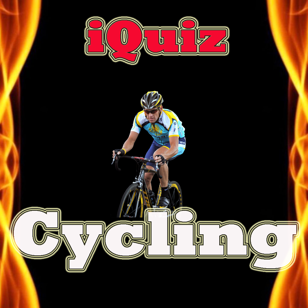 iQuiz for Cycling ( Bicycle racing Event Player Team and Basic Trivia )