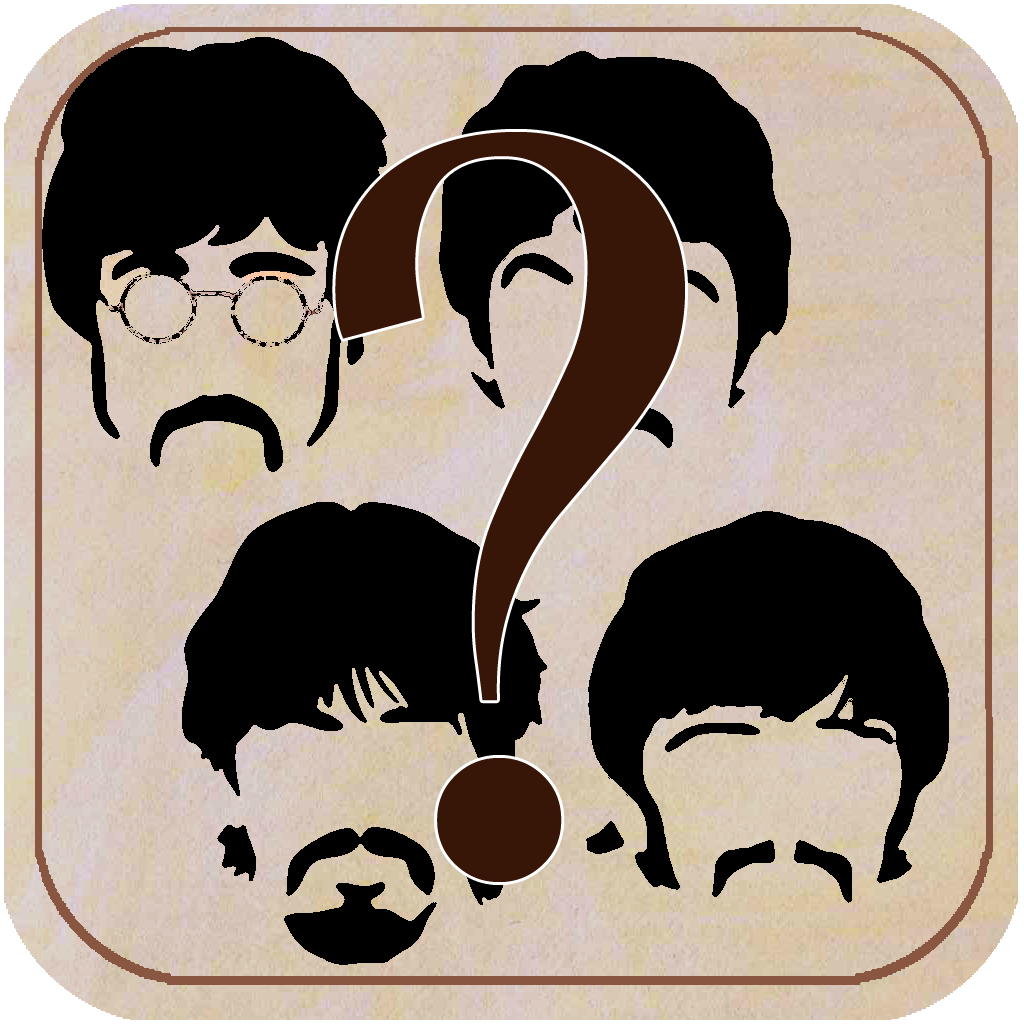 Unofficial Beatles Trivia - Free icon