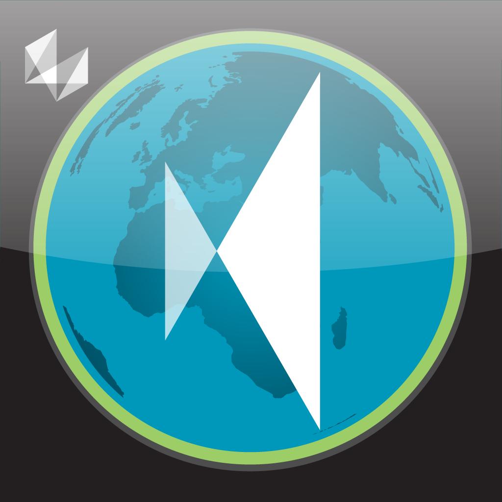 HxGN LIVE icon