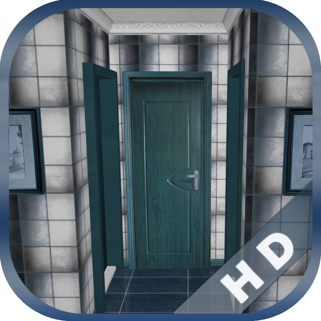 Can You Escape 9 Fancy Rooms II