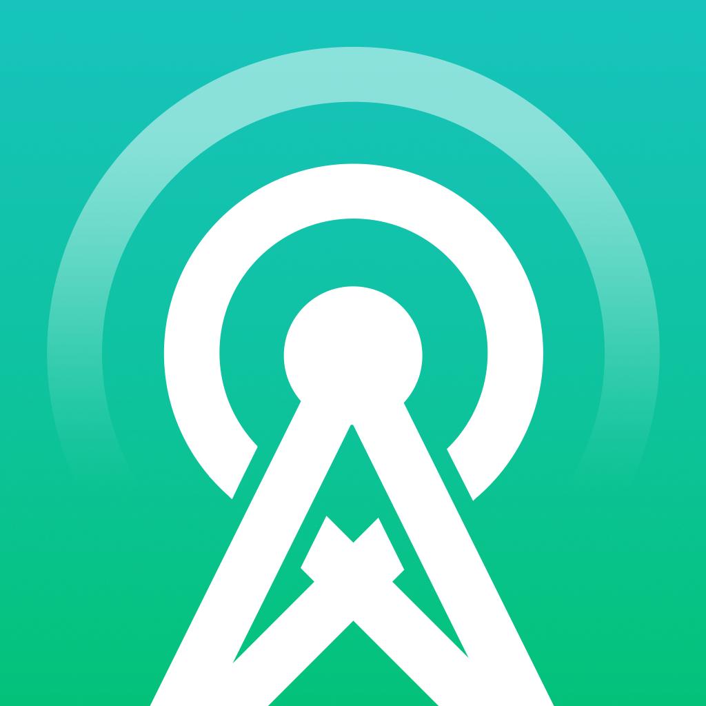 Castro — Podcast App