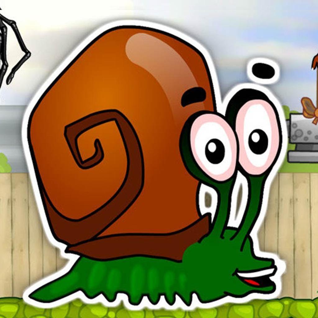 Snail Bob Master
