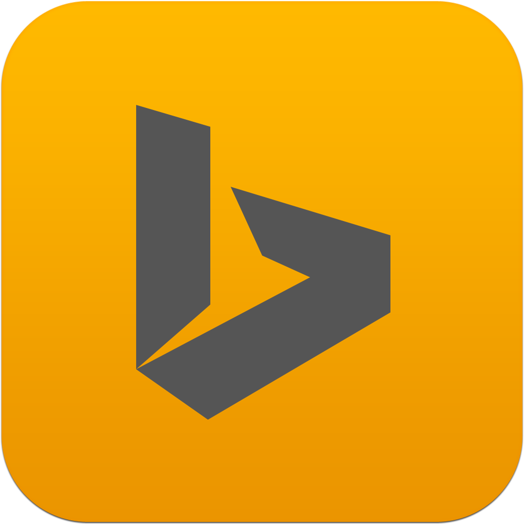 Bing for iPad – images, news, videos, and trends on the web