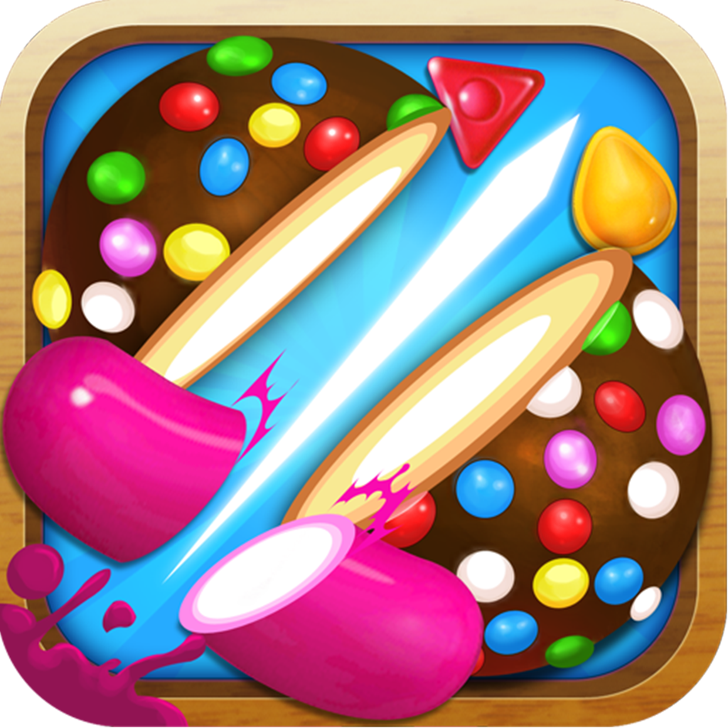 Slice The Candy icon
