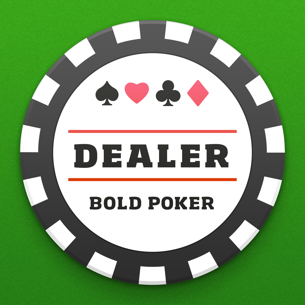 Play Bold Poker With iPhone, iPad, or iPod touch With This Innovative App