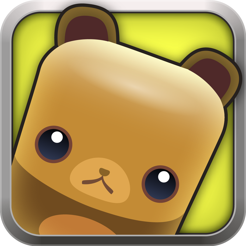 Triple Town - A fun & addictive puzzle matching game