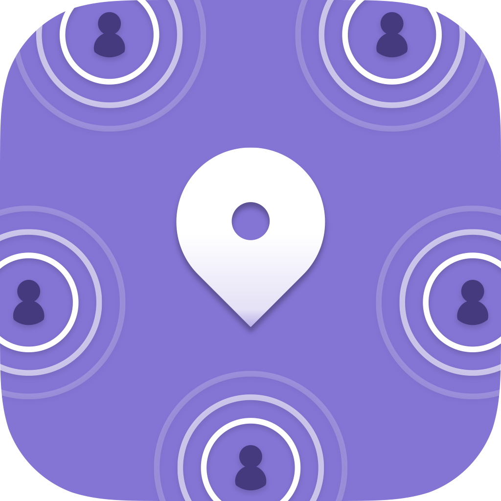 Nearest5 - Share photos with nearby people & make an epic first impression
