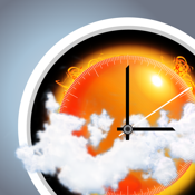 eWeather HD - 10 day weather forecast & temperature on home screen