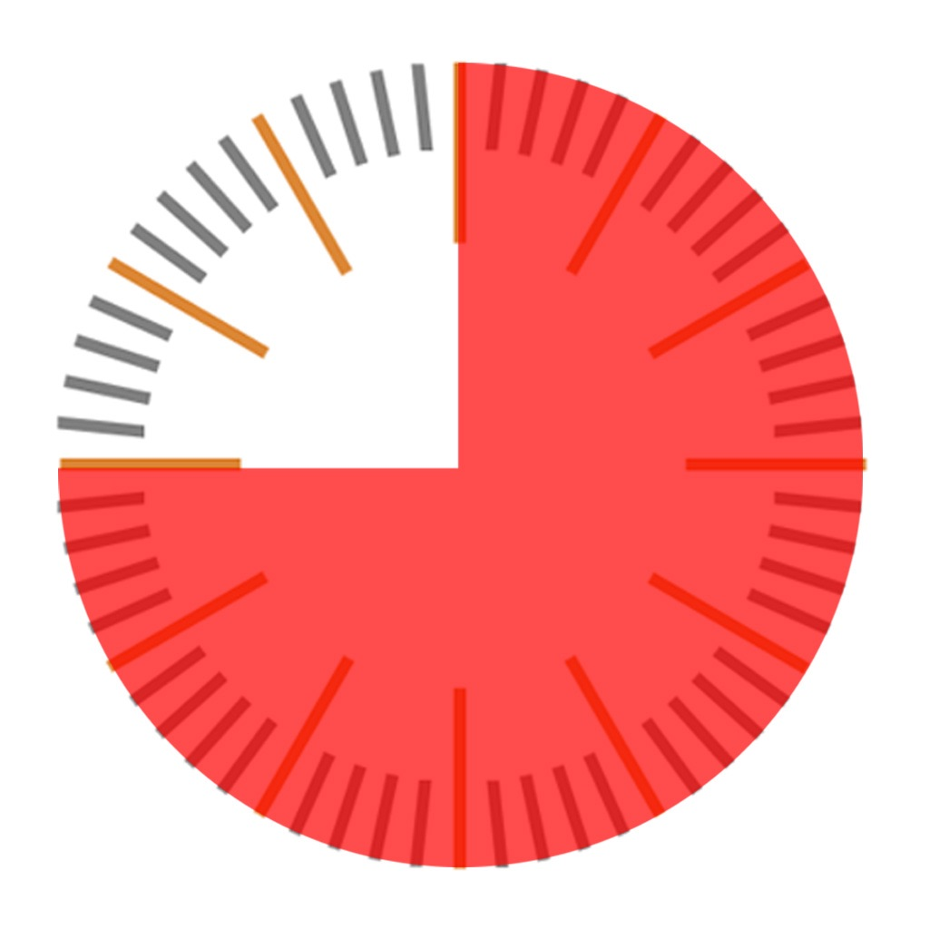 Visual Timer + Time Tracker PRO