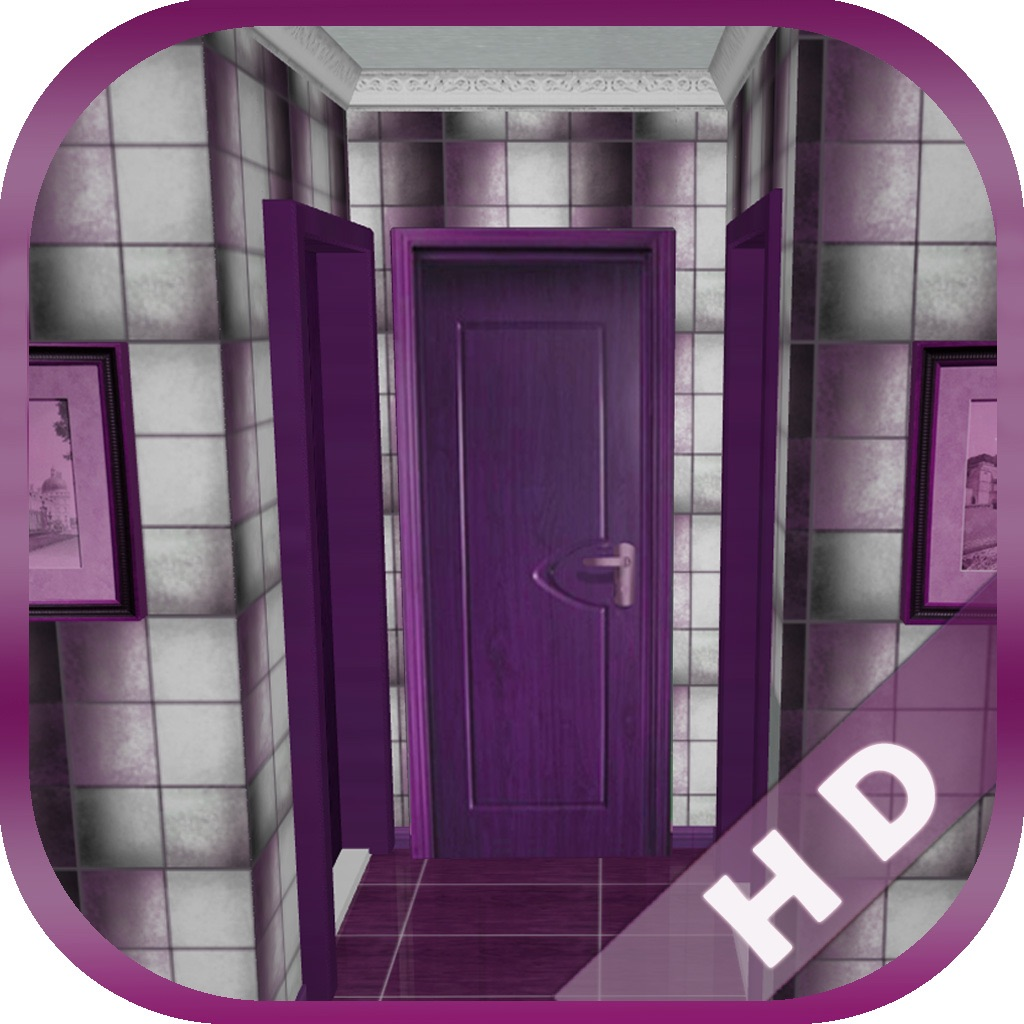 Can You Escape 9 Fancy Rooms III