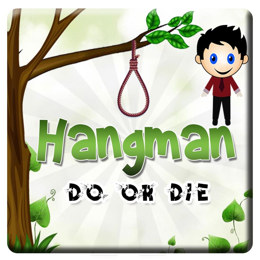 Hangman - Word QuizUp