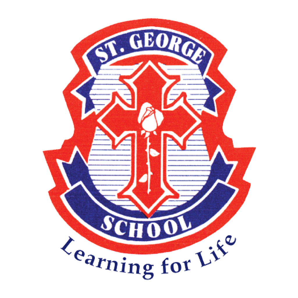 St George School icon