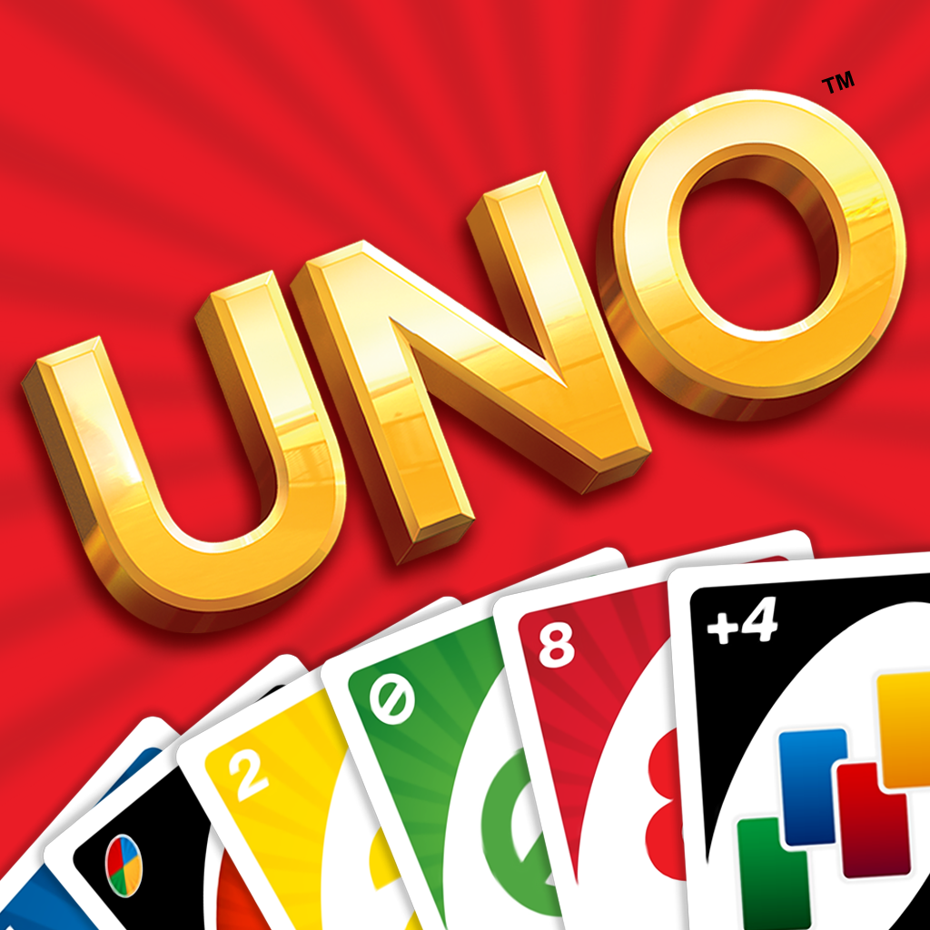 UNO™ HD icon