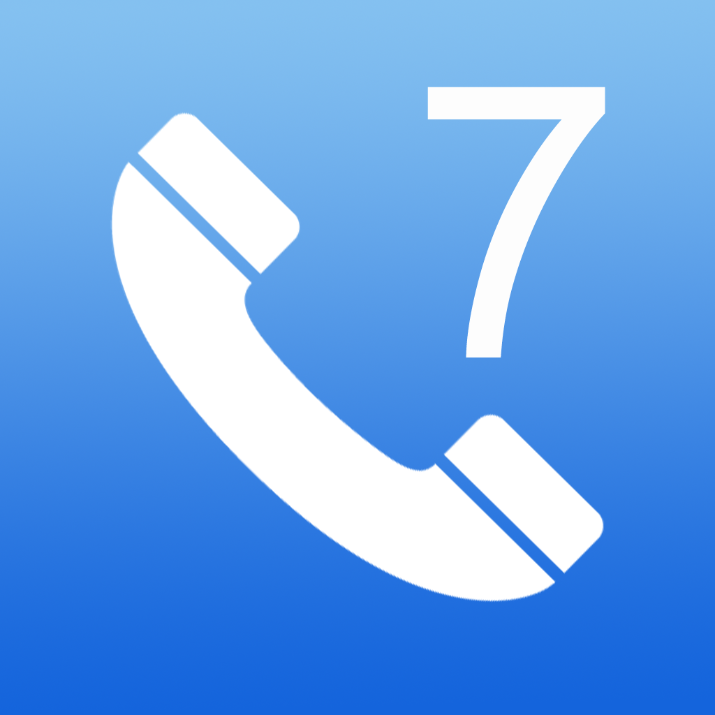 Fake Call for iOS 7