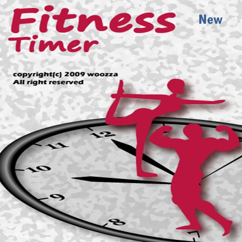 Fitness Timer -