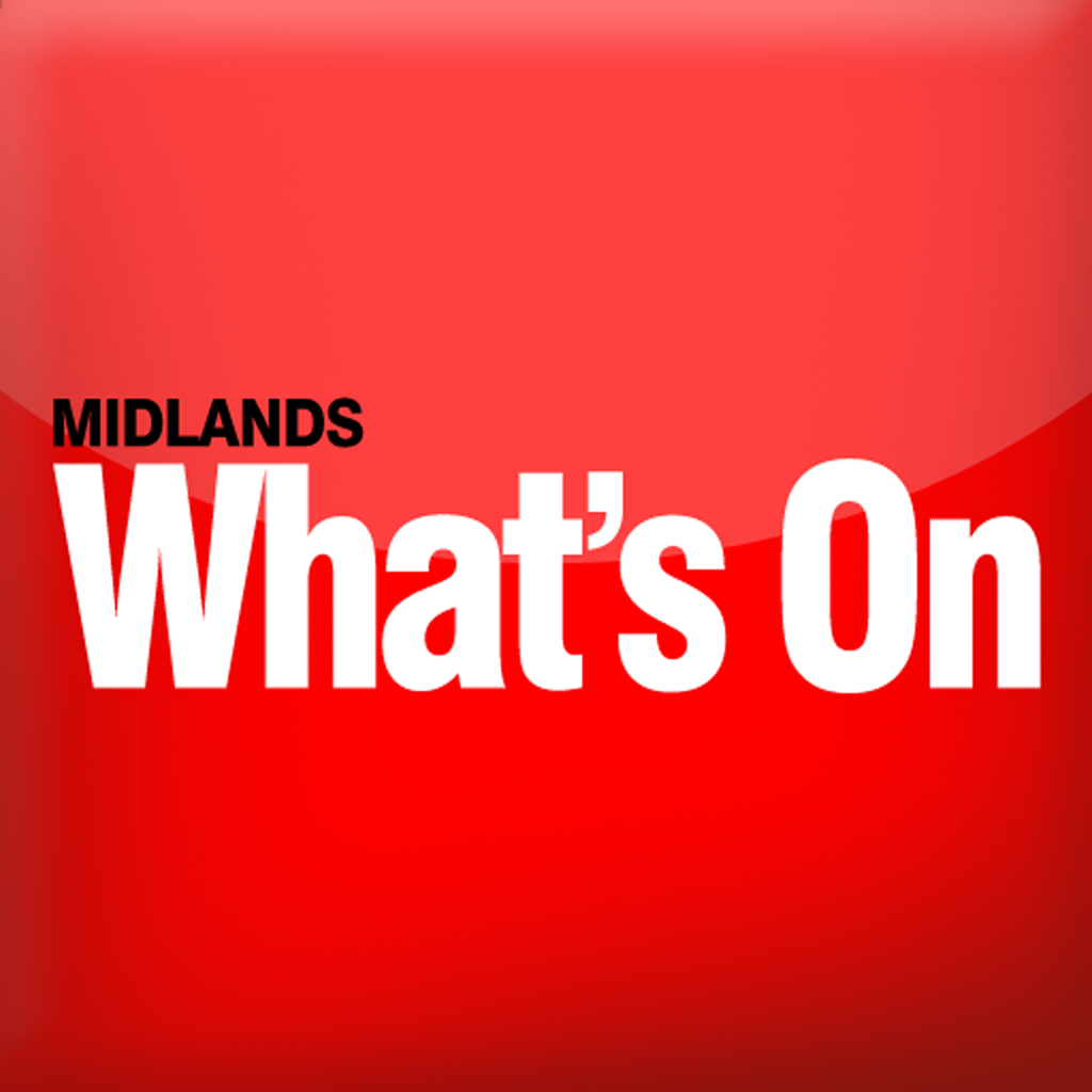 Midlands What's On Magazine icon
