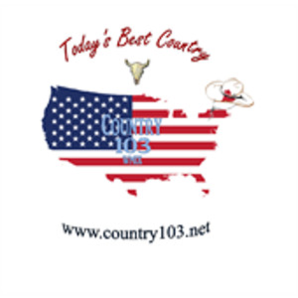 WMIX Country 103