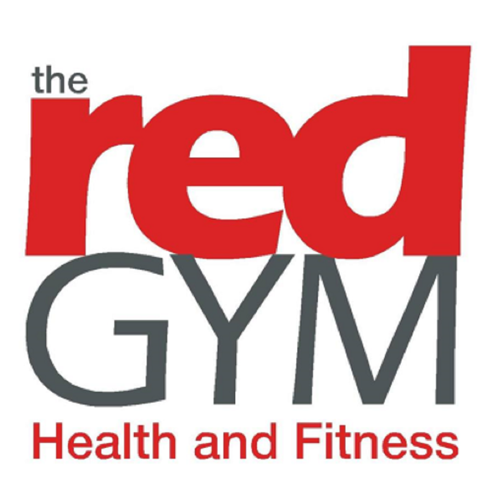 Red Gym Mobile App