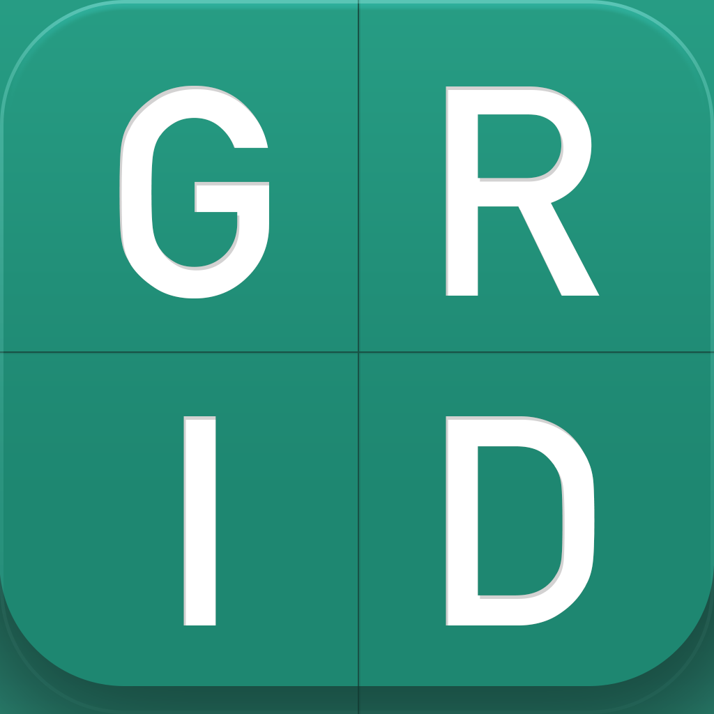 Grid by Binary Thumb
