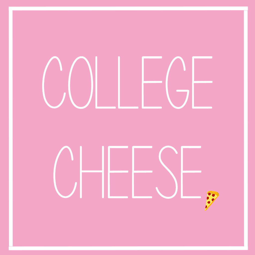 College Cheese