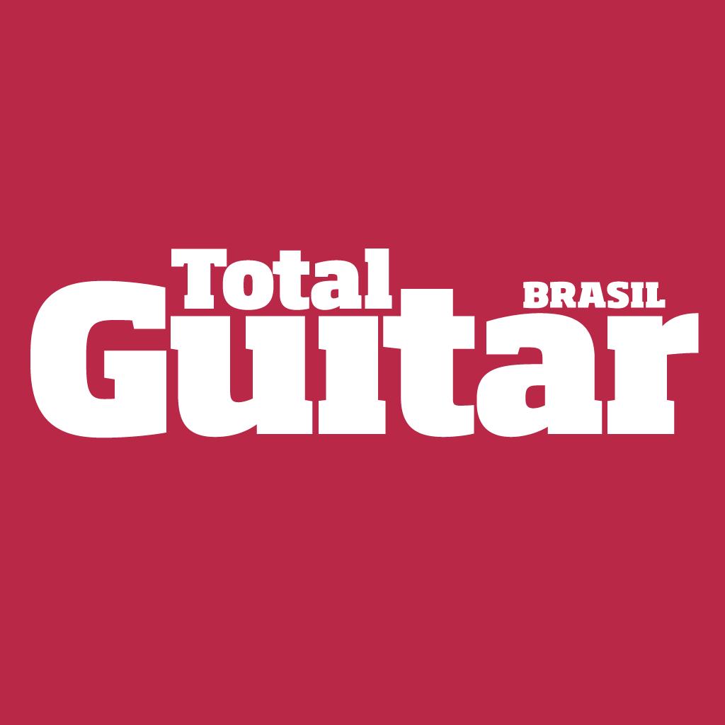 Total Guitar Brasil