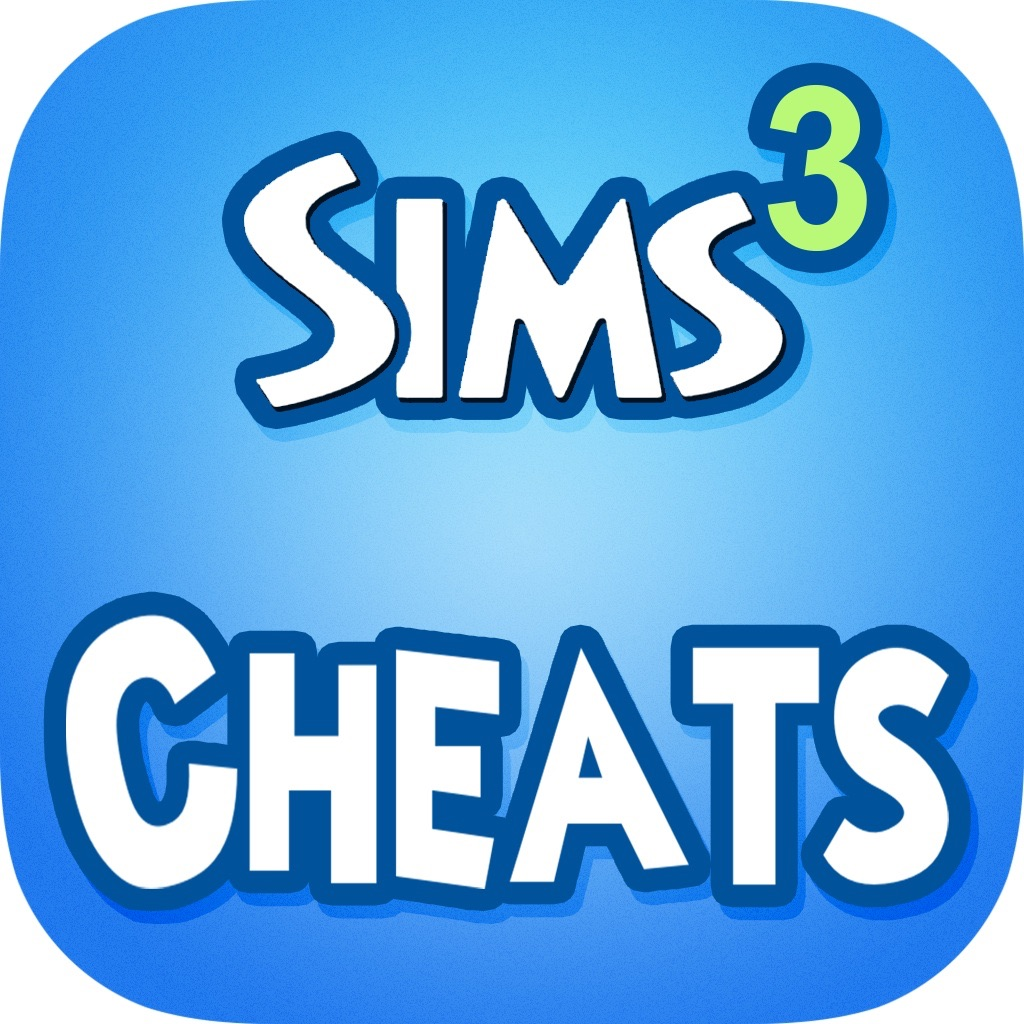 Cheats Pro for Sims 3