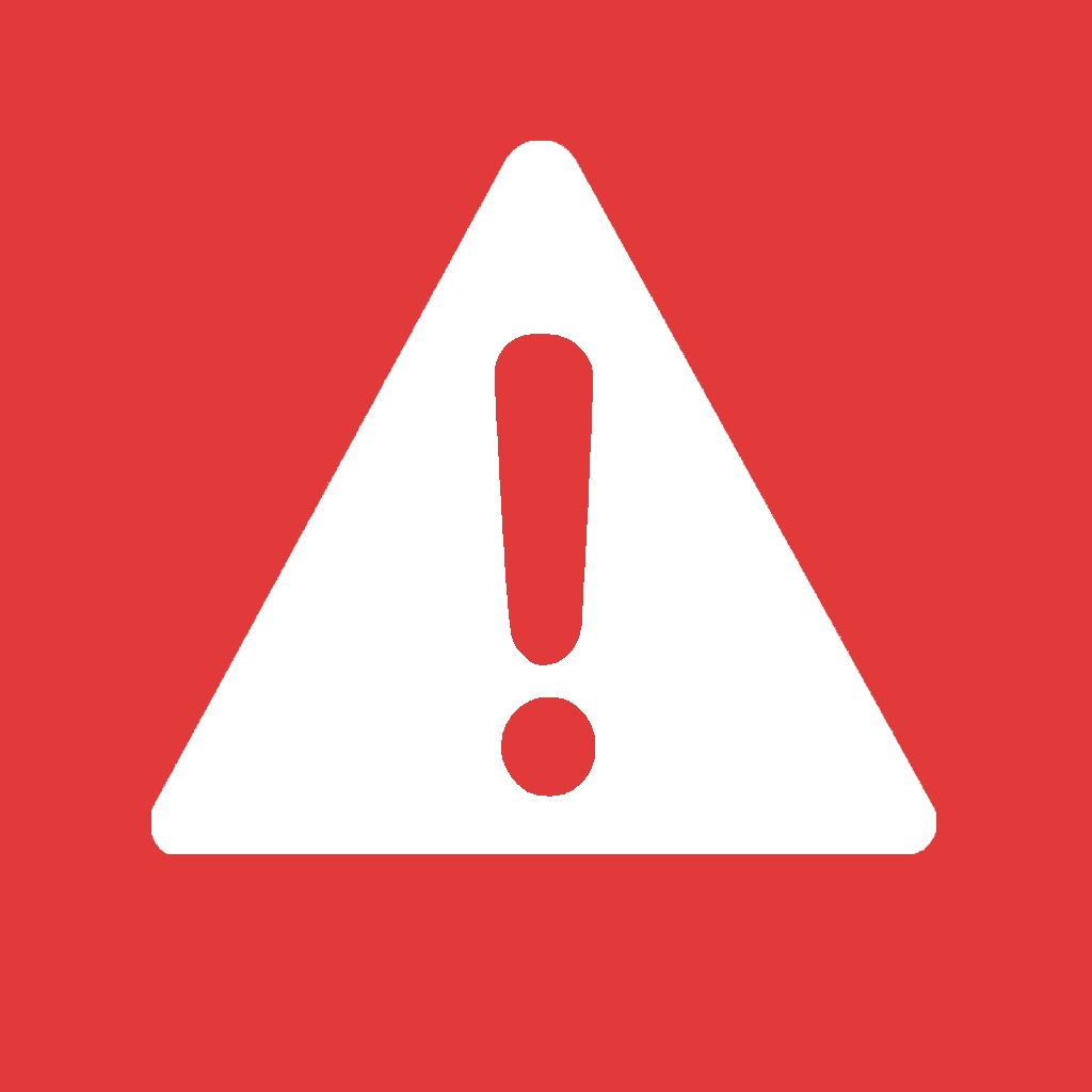 Emergency Alert Notifications icon