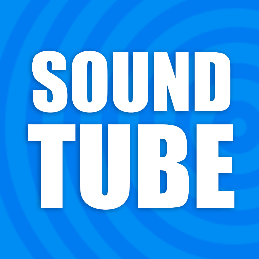 SoundTube iMusic Free For YouTube - Background Music and Video