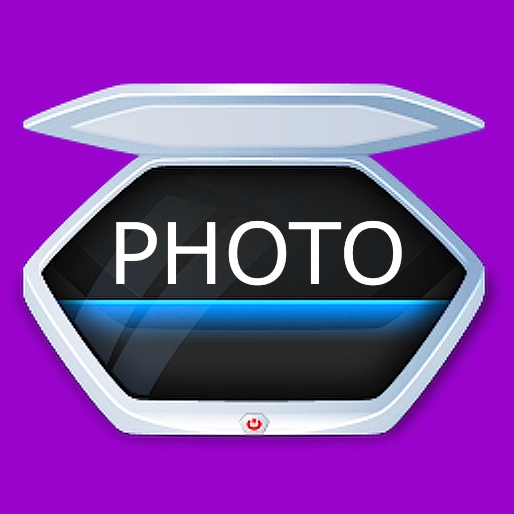PhotoScan PDF Pro - Store your memories forever!
