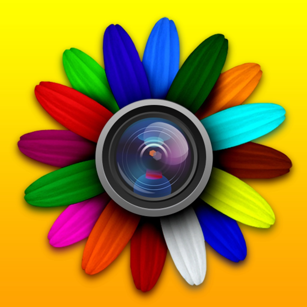 FX Photo Studio – Pro Picture Editor with Color Filters and Beauty Camera for Perfect Selfie plus Textures, Effects and Camera Frames