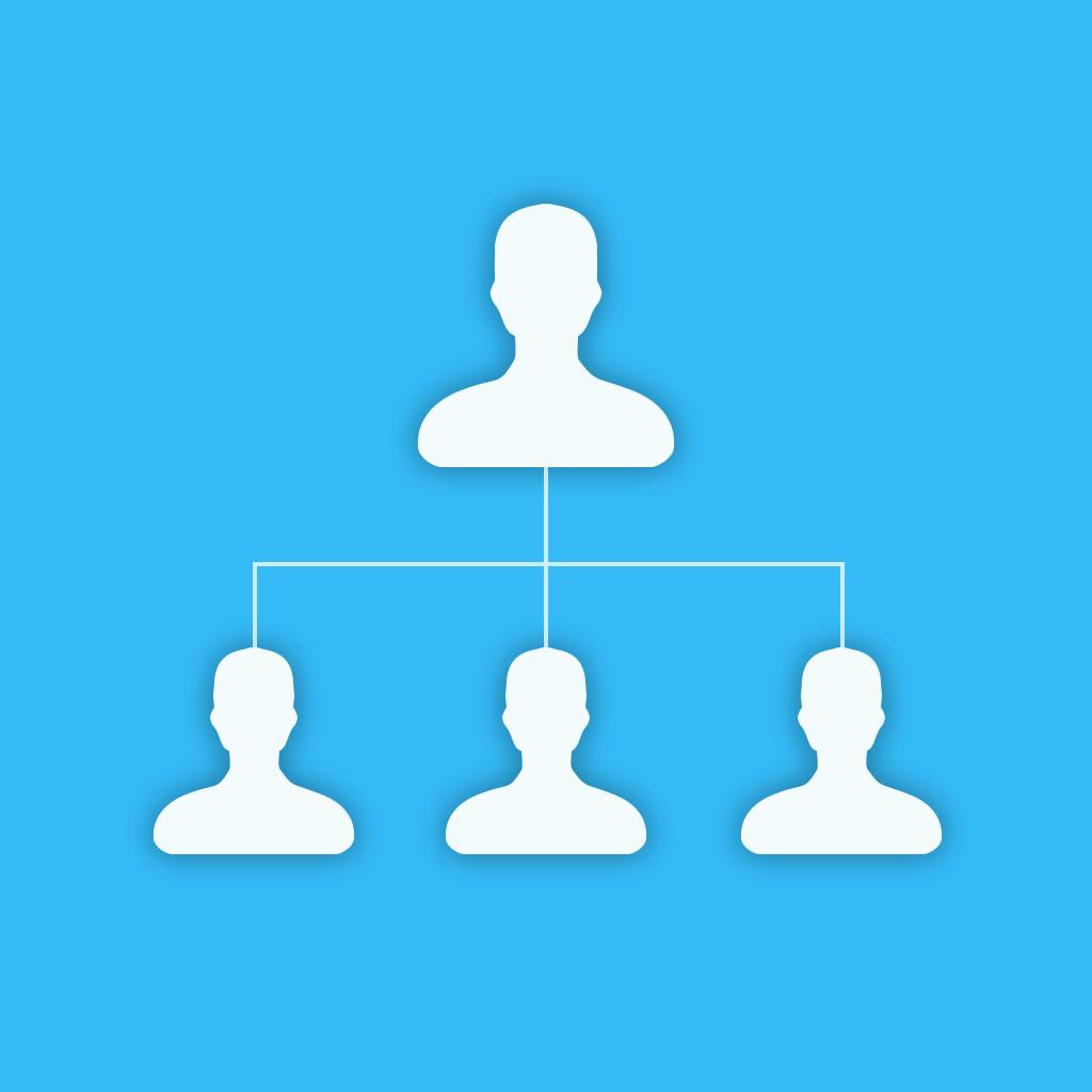 OrgChart - Organization Chart and contact management
