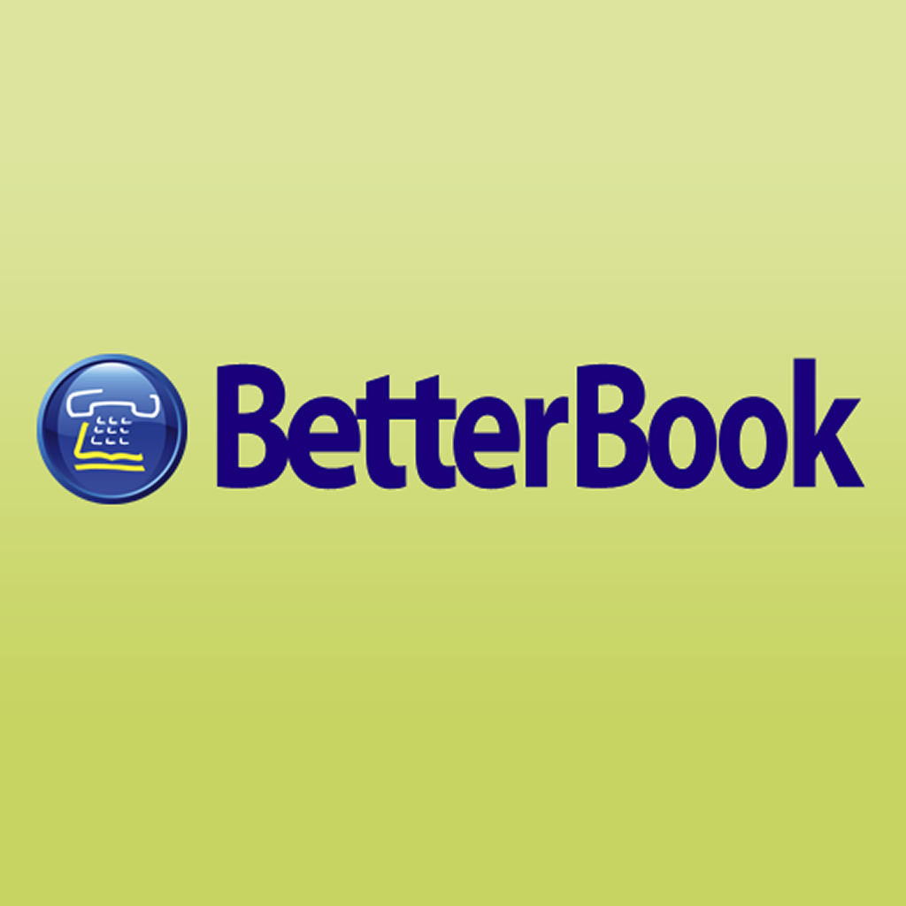 Better Book icon