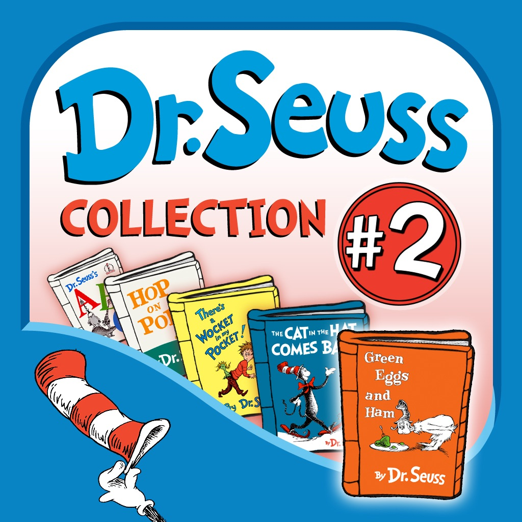 Dr. Seuss Beginner Book Collection #2 Review