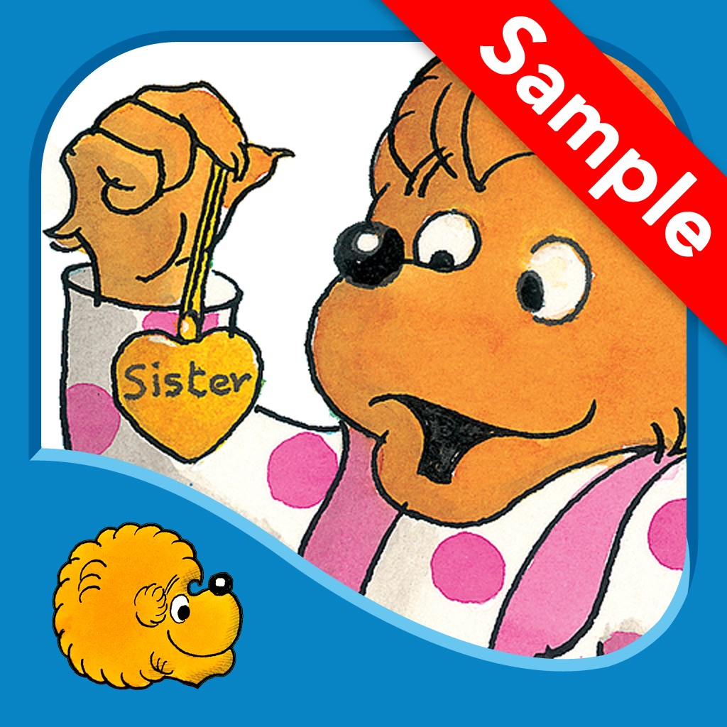 The Berenstain Bears and the Golden Rule - SAMPLE